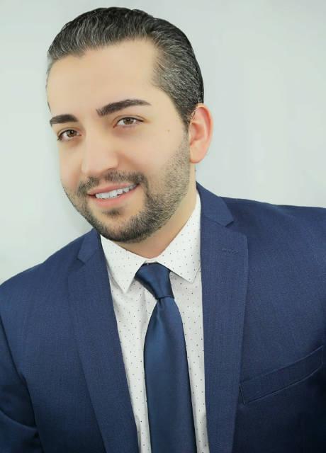 Dr. Faddi Salim