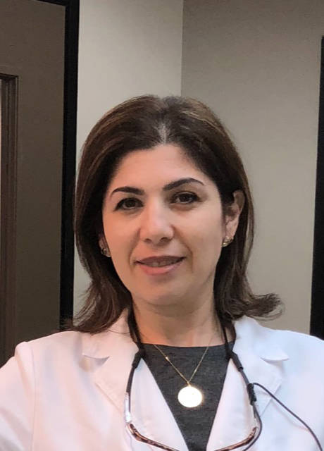 Dr. Rana Altweel