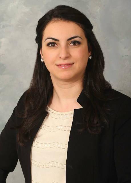 Dr. Rita Banno